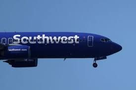 Southwest suspends Boeing Max 8's from its fleet till Sept. 2