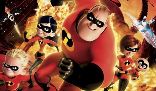 Jack-Jack has powers, and 'The Incredibles 2' has a teaser trailer