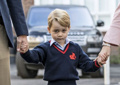 Woman Arrested After Security Incident at Prince George's School