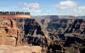 Another Grand Canyon death, 70-year-old woman tourist fell to her death from South Rim