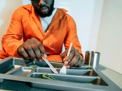 Can a Prison Strike Improve Food for the Incarcerated?