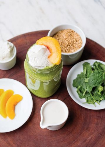 Three Super Healthy Hotel Breakfasts