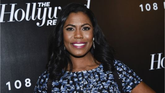White House blasts Omarosa for recording talks involving chief of staff