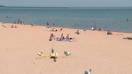 Marquette bans smoking at city parks and beaches