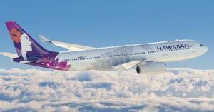Hawaiian Airlines promoting Hawaiian culture to Australians and New Zealanders