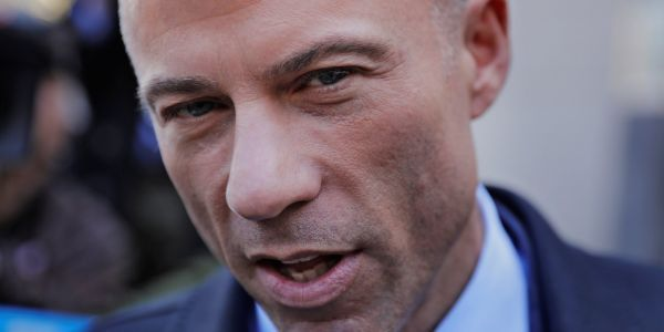 Stormy Daniels lawyer Michael Avenatti's law firm slapped with $10 million judgment in dispute