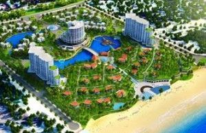 Best Western Hotels & Resorts Ramps Up Vietnam Expansion with World-Class Beach Resort in Cam Ranh