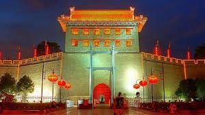 Wendy Wu tours launch tourism partnership with China's Shaanxi region