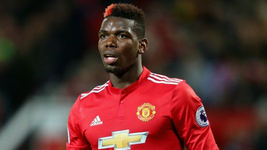 Man Utd with and without Pogba: Will derby ban make a difference against City?