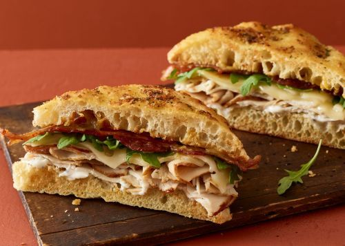 Warm Up This Winter With Au Bon Pain's Seasonal Offerings