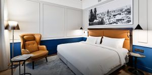 Radisson Blu Opens A Classic Art Nouveau Hotel In Prague, Czech Republic