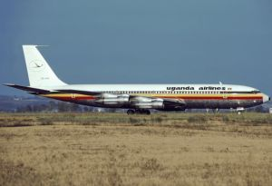 Uganda Airlines receives two aircrafts to boost trade and tourism