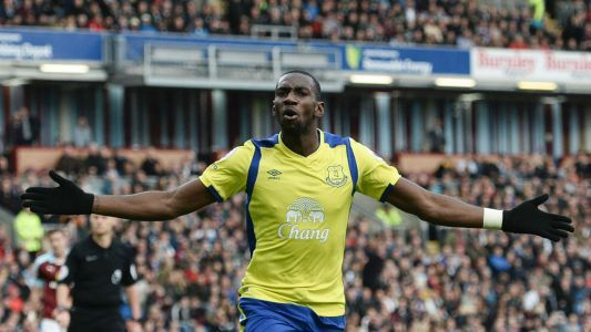 Bolasie's return 'will be important for Everton', says Patrick Nevin