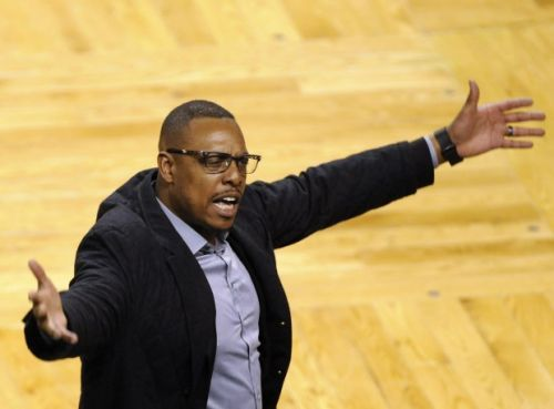 Bulpett: Paul Pierce thinks key to Celtics is Kyrie Irving - on and off the court