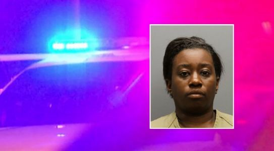Ohio mother accused of running over daughter for disobeying order