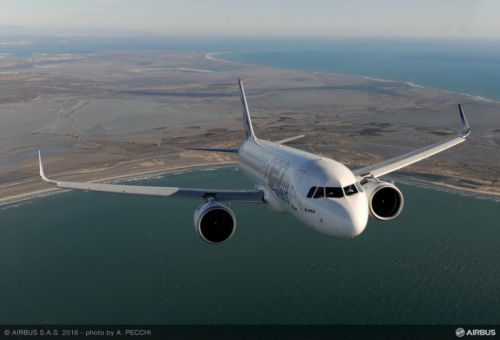 China and Airbus expand their Partnership in Civil Aviation