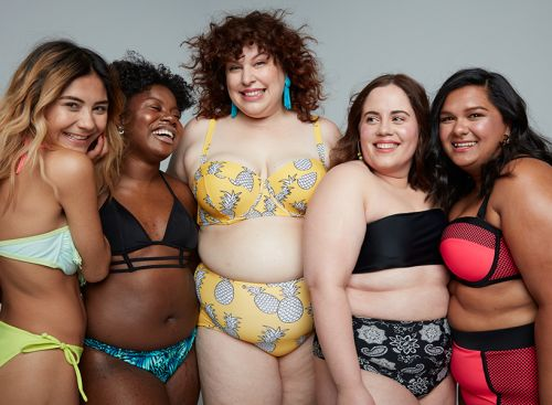 """Why Are Advertisers Still Trying to Make """"Beach Bodies"""" a Thing?"""