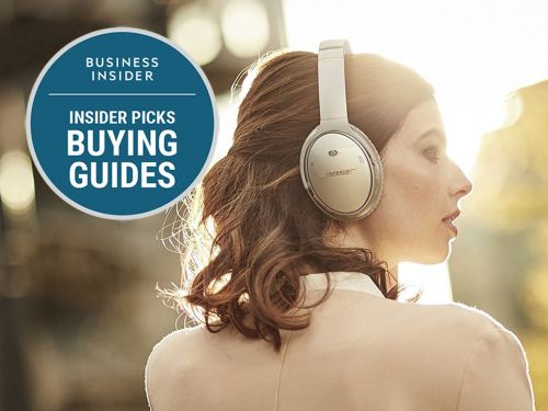 The best noise cancelling headphones you can buy