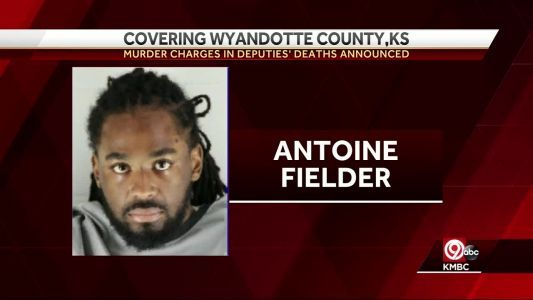Man faces capital murder charges in killings of 2 deputies