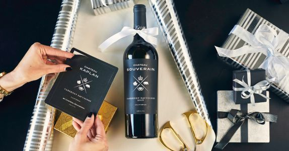 Design Behind the Vine: How One Winery Is Making Wine Labels Personal