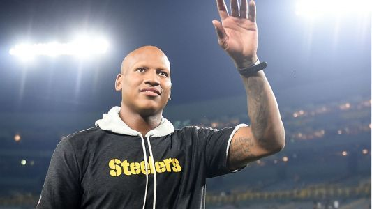 Steelers retain LB Ryan Shazier, toll contract for 2019