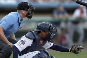 Atlantic League to experience with 'stealing' first base