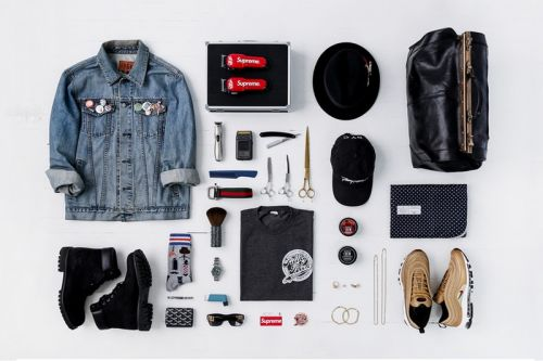 Essentials: Richard Mendoza