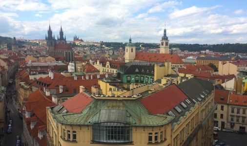 How to Spend Four Days in Prague