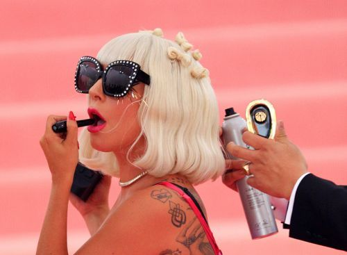 Is Lady Gaga's Makeup Going to Be Available in Canada?