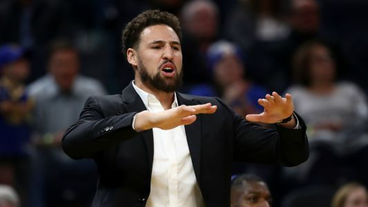 Klay Thompson injury update: Warriors star ruled out for season, could play in 2020 Olympics