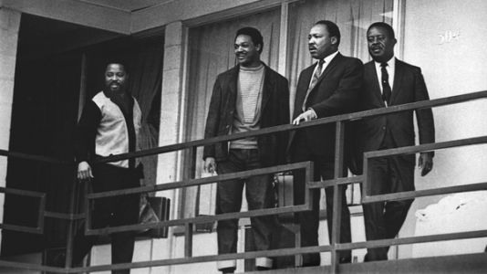 Despite Swirl Of Conspiracy Theories, Investigators Say The MLK Case Is Closed