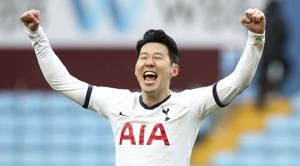 Son to undertake military service during EPL suspension