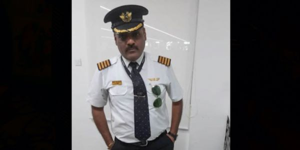 An Indian man dressed up as a pilot and used his disguise to skip lines and get free upgrades, police say