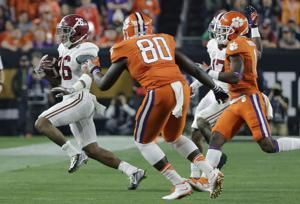 Podcast: Previewing Bama-Clemson, reviewing bowl season