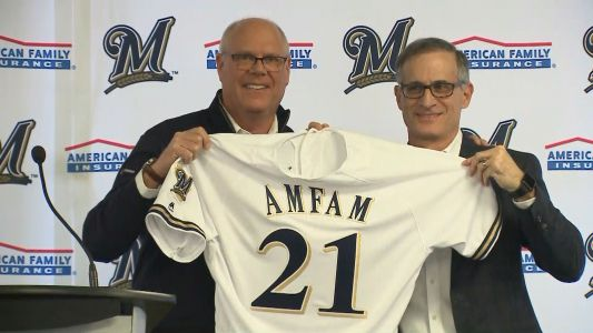 Change.org petition: Keep Miller Park name for Brewers' home