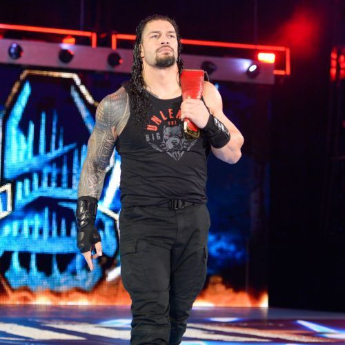 Roman Reigns diagnosed with leukemia, taking leave from WWE