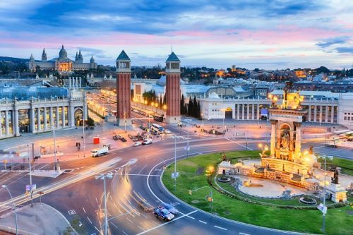 Market monitor: Spain at a glance