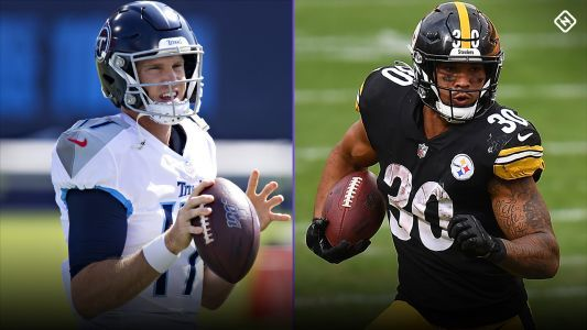 Do fantasy points for Steelers-Titans game count for Week 4 Yahoo, ESPN fantasy leagues, NFL DFS contests?