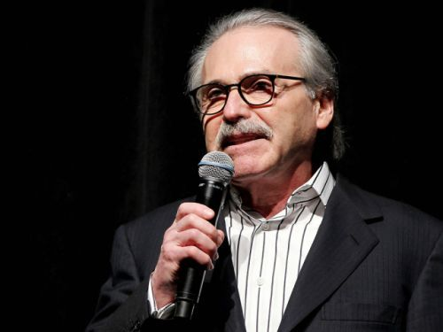 National Enquirer owner says hush money was paid on Trump's behalf before election