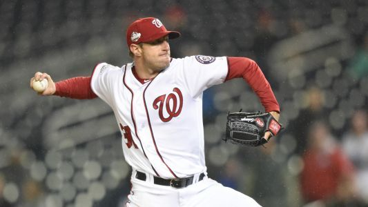 Nationals P Max Scherzer blasts 'win-loss cycle,' says it poisons game