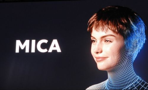 Magic Leap's Mica is a human-like AI in augmented reality