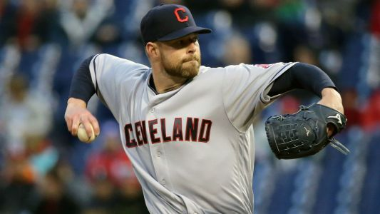 2017 MLB awards: Corey Kluber, Max Scherzer win Cy Young