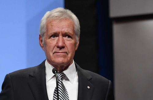 'We love you Alex': Alex Trebek gets choked up at 'Jeopardy!' contestant's answer