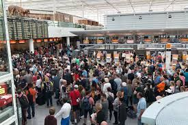 Munich Airport Terminal 1 set to reopen from July