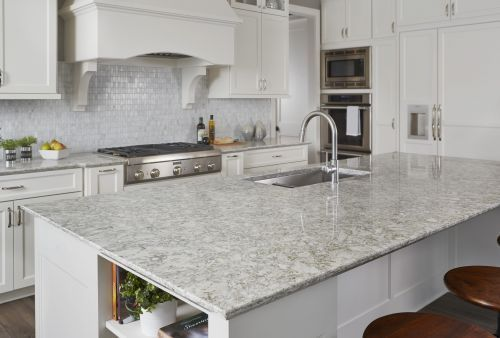 SPONSORED POST: Quiz: Can You Guess What These Countertops Are Made Of?