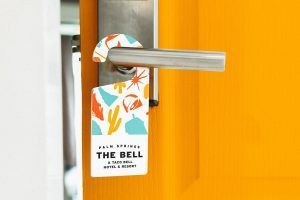 The Bell to launch in Palm Springs in August 2019
