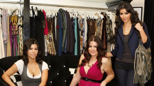 The Kardashians Are Finally Closing Their Dash Stores For Good