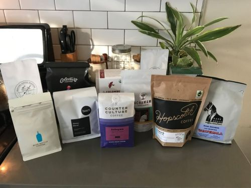 I've worked in specialty coffee for almost a decade - here are the best coffee brands and single-origin beans I've tasted