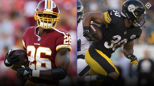 Week 1 Fantasy Sleepers: Adrian Peterson, James Conner among worthwhile 'starts'