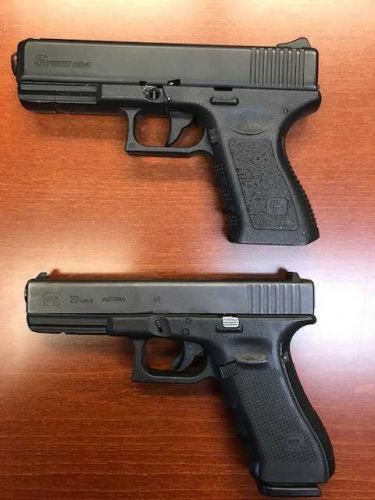 Ralston student facing charges for bringing pellet gun to school